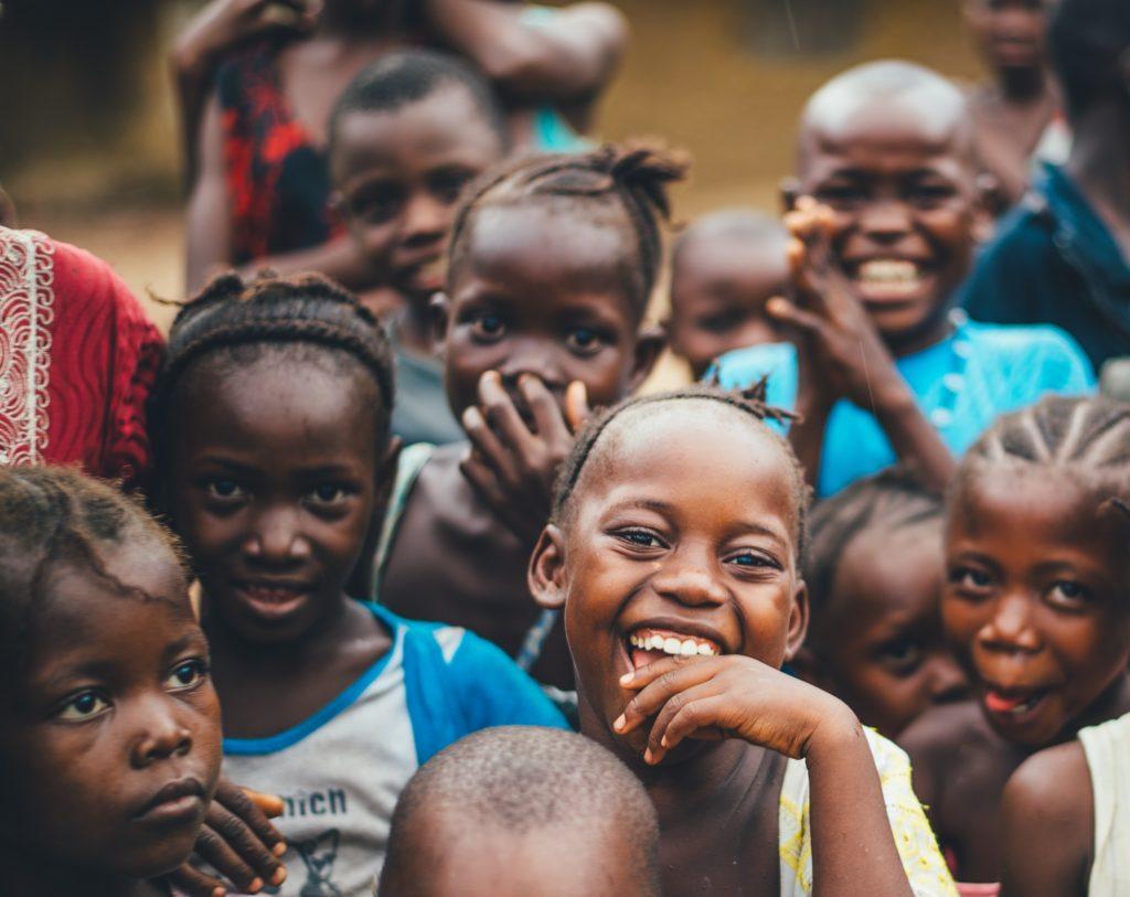peuple togo afrique