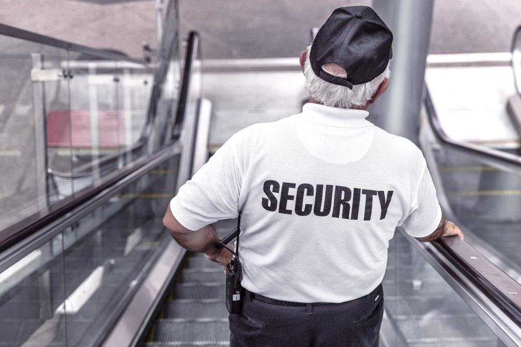 duval eric securite togo